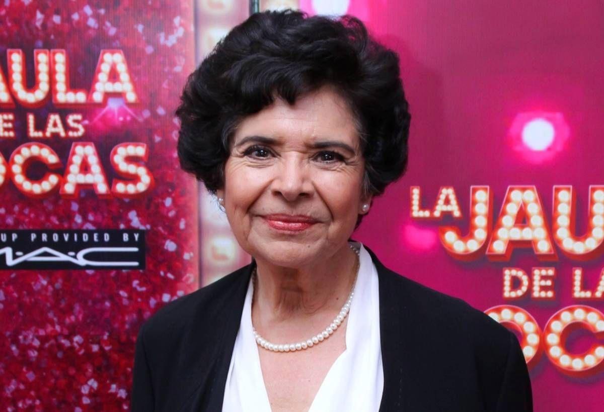 Mexican actress and comedian Isabel Martinez La Tarabilla dies at