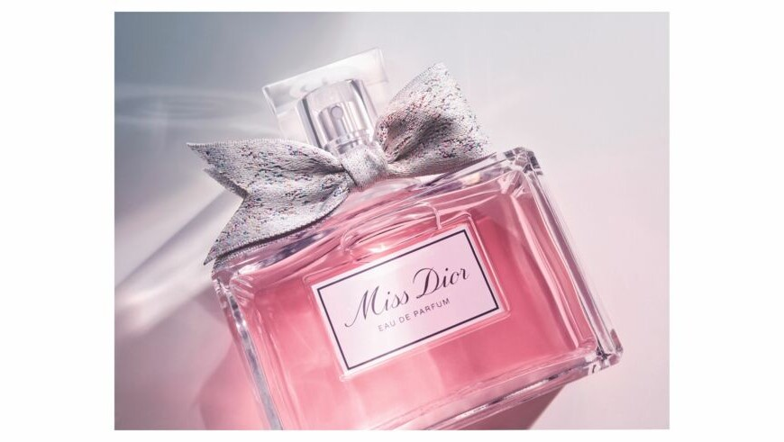 Miss Dior: discover the history of perfume embodied by Natalie Portman - Gala