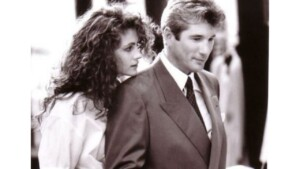 """Netflix: BEST movie with Richard Gere, not """"Pretty Woman""""; he was very, very young 