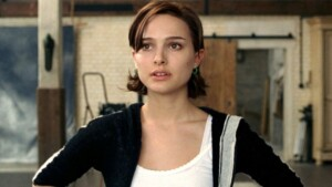 Netflix: Natalie Portman stars in this movie for which she received her first Oscar nomination