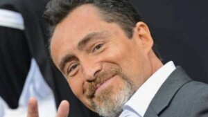 """Netflix: The BEST Demián Bichir movie you didn't know about, and it's not """"A Better Life"""""""