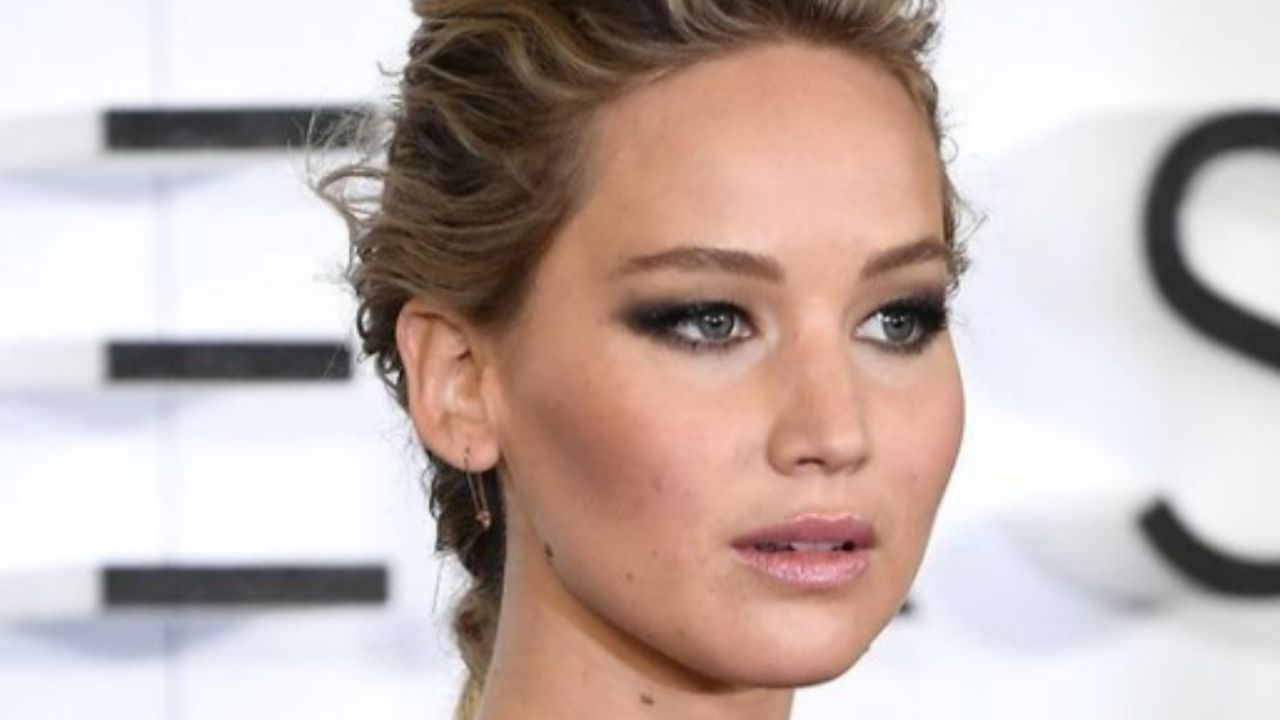 Netflix The BEST Jennifer Lawrence Movie You Didnt Know About
