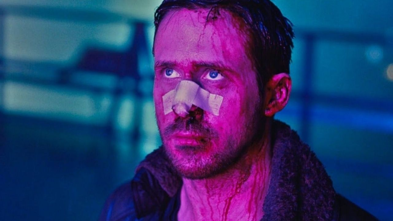 Netflix The BEST Ryan Gosling movie that you did not