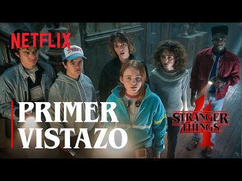 Netflix announces the premiere of the fourth season of 'Stranger Things' in 2022