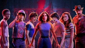 Netflix gives the first look and release date of season 4 of Stanger Things (VIDEO)