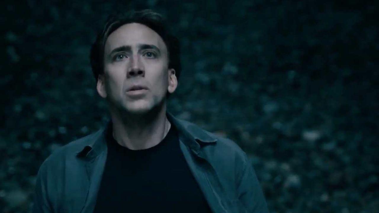 Netflix has the best apocalyptic movie with Nicolas Cage raised