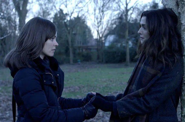 Netflix premiered Disobedience, a movie starring Rachel Weisz and Rachel McAdams   Jewish newspaper Mexico