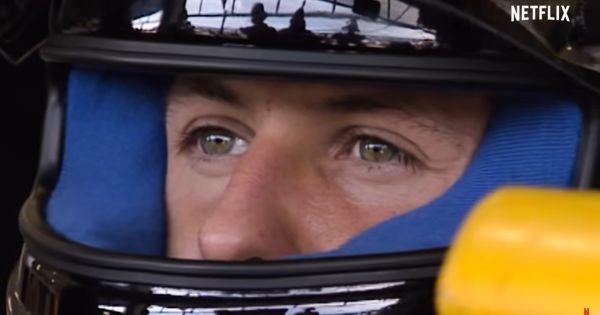 Netflix: tiene trailer el nuevo documental de Schumacher despus de su accidente, cundo se estrena