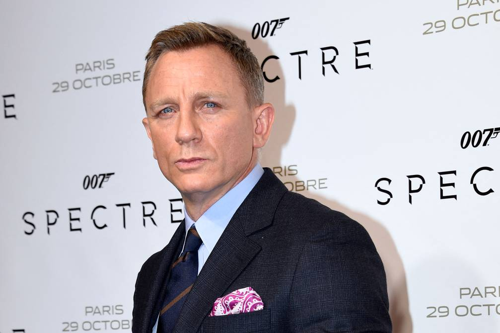 'No Time To Die', Daniel Craig's last time as James Bond in the cinema | Cinema | Entertainment