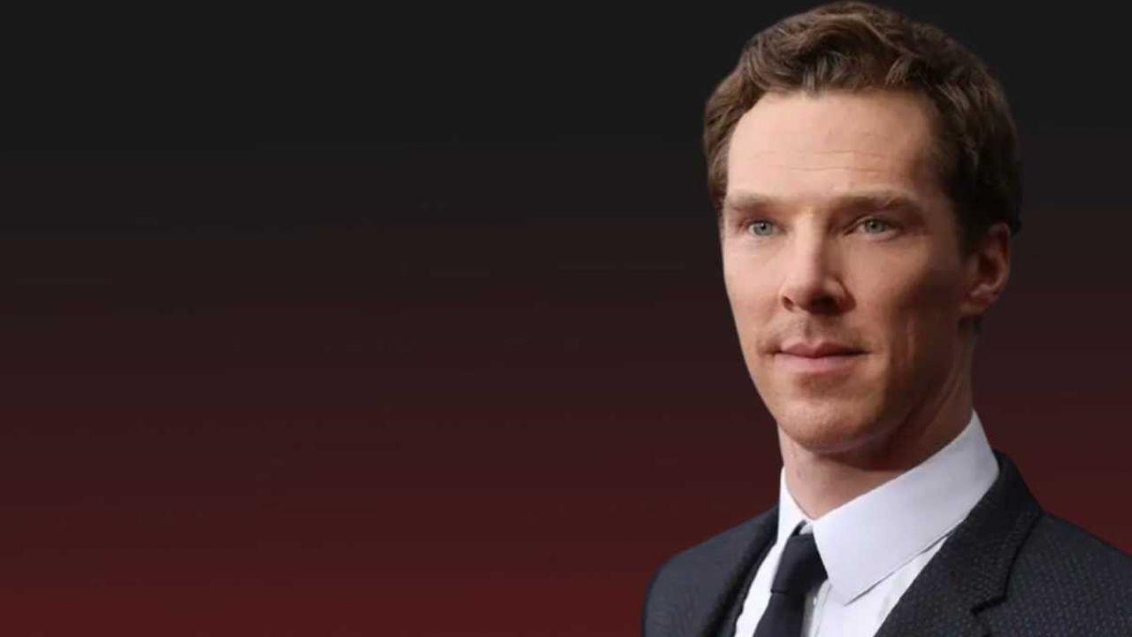 Not everything is Dr Strange Benedict Cumberbatch Has This Brilliant