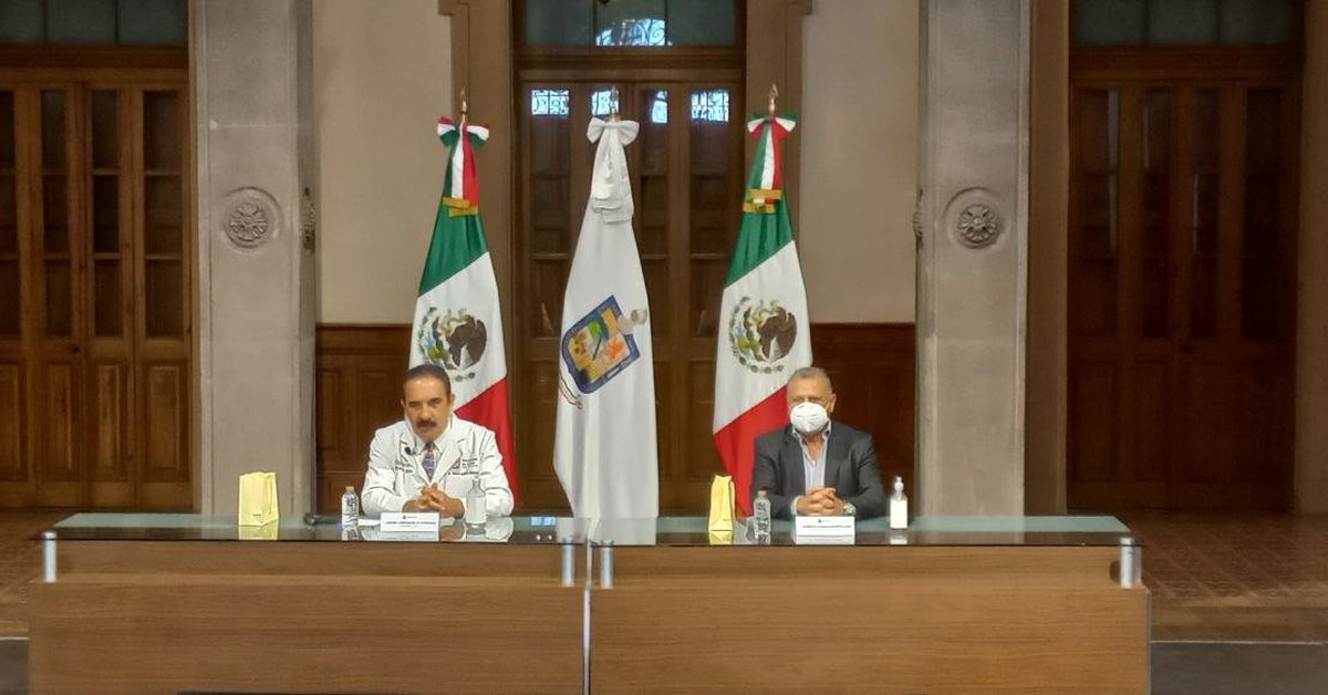 Nuevo León announced the closure of bars, clubs and cancellation of concerts due to the third wave of COVID-19