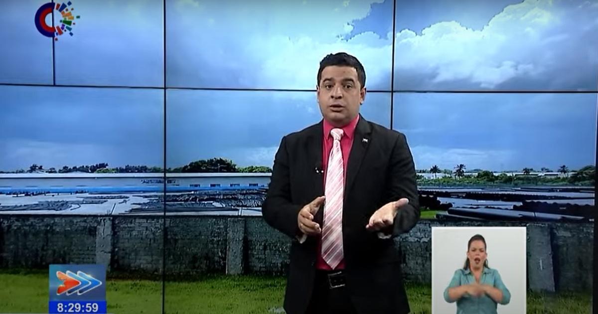 Official press presents alleged destabilization plan in Cuba