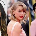 Olivia Rodrigo reveals 'touching' advice from Taylor Swift and Selena Gomez