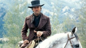 Pale Rider, the Lone Rider: What if this was Clint Eastwood's sum movie?