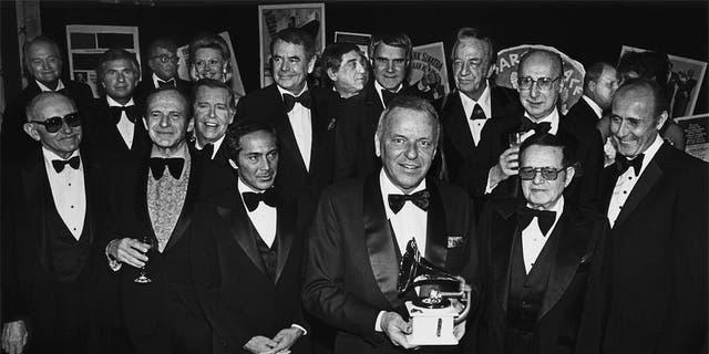 Paul Anka recalls when he first heard Frank Sinatra sing