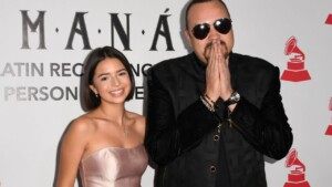 Pepe Aguilar, again in crisis with Ángela Aguilar