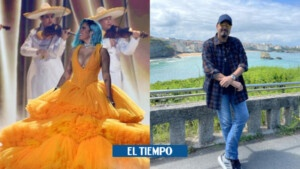 Pepe Aguilar gives his opinion on Karol G singing with mariachis