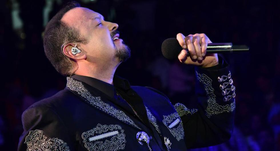 Pepe Aguilar: who were the women who married the Mexican regional music singer