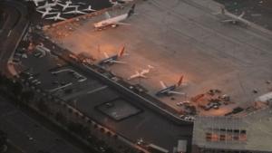 "Preventive evacuation after ""security incident"" at John Wayne Airport"