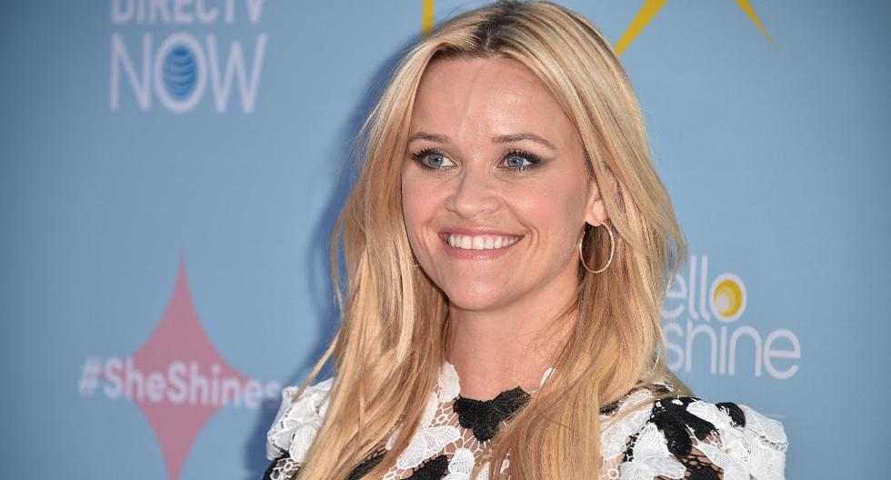 Reese Witherspoon sells her communications company for $ 900 million
