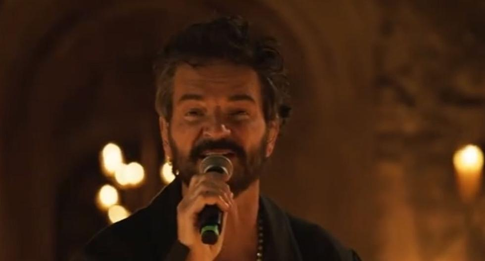 Ricardo Arjona: the time he sang in the New York subway and nobody recognized him