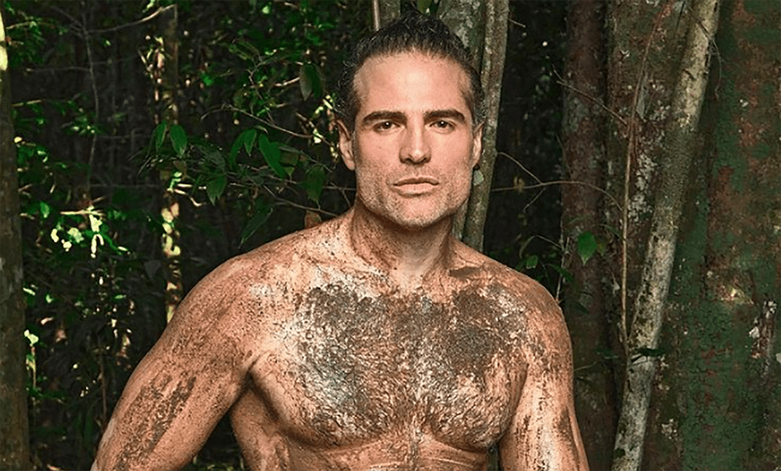 Roberto Manrique reveals in networks: It had never seemed important to me to say that I am homosexual (...). I have a beautiful boyfriend and I've been in love for seven years | People | Entertainment
