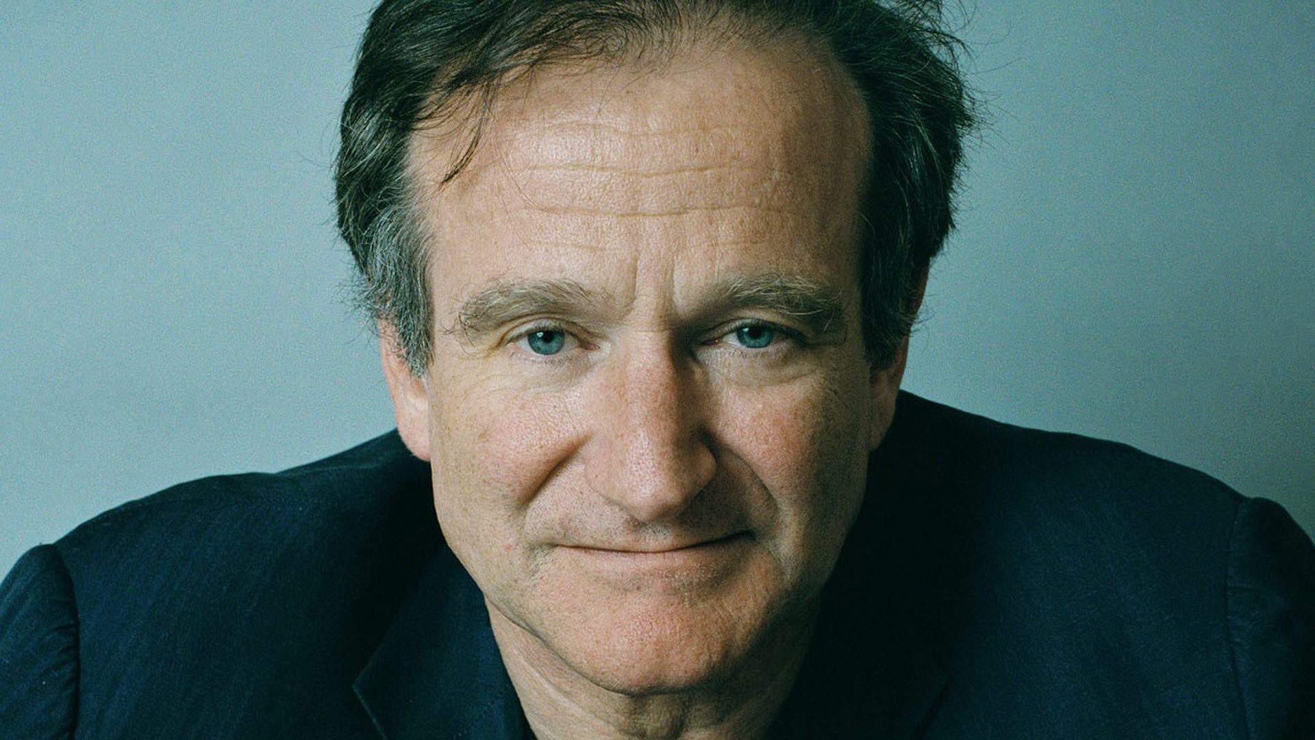 Robin Williams seven years after his death four films to