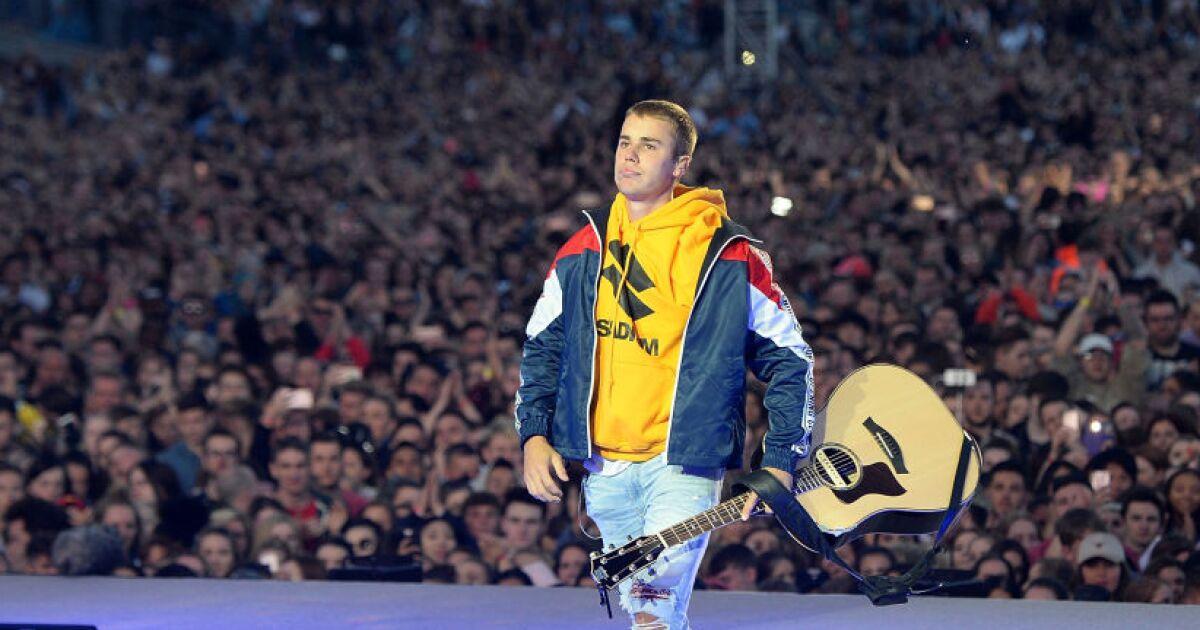 Rock In Rio Brasil Festival Confirms Justin Bieber And Demi Lovato For ...