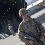 Rocket northwest of Kabul airport kills child
