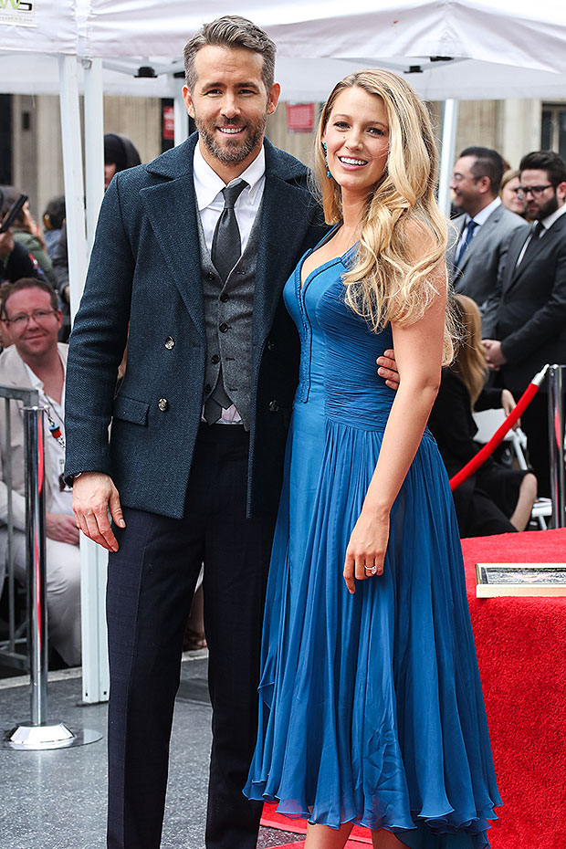 Ryan Reynolds jokingly casts shade on Blake Lively on her birthday after duet with Mariah Carey E! News UK