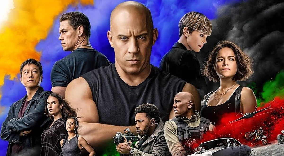 SEE Fast and furious 9 full movie ONLINE and free in Spanish: where to see Fast & furious 9