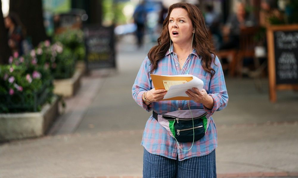 SUPERINTELLIGENCE: Melissa McCarthy and an AI, beware of the damage   myCANAL