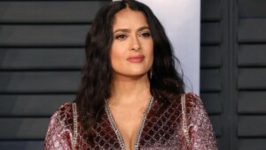 Salma Hayek suffers from a disease few of her fans know about