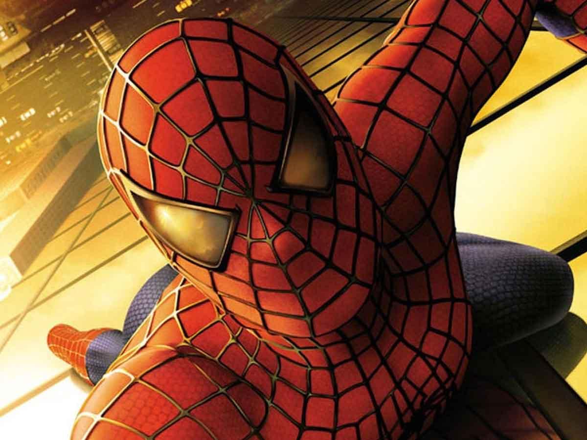 Sam Raimi's Spider-Man is the origin of Marvel Studios