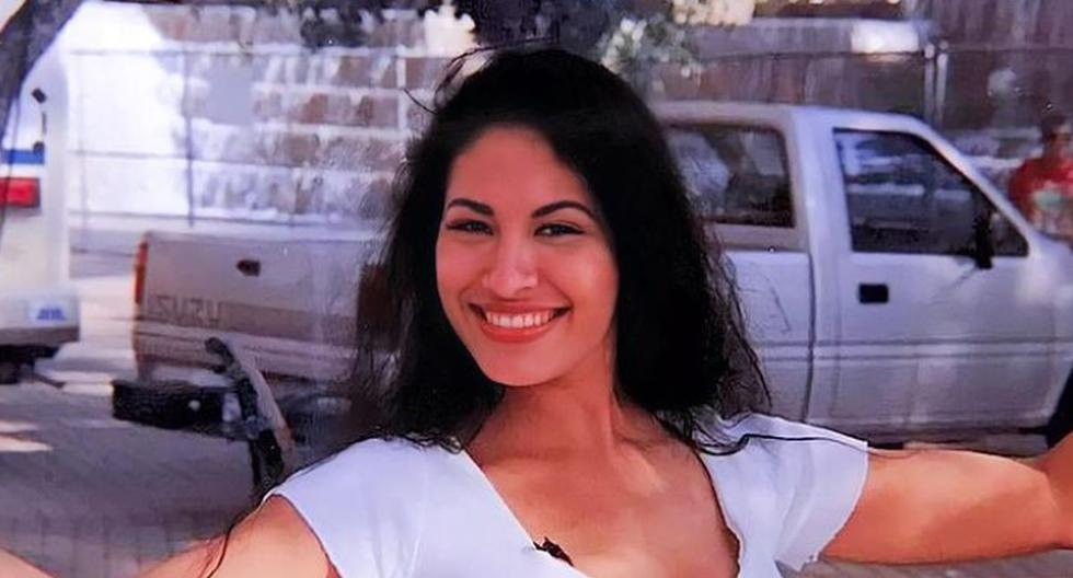 Selena Quintanilla: the video published by Marco Antonio Solís where he is seen with the singer on the same stage