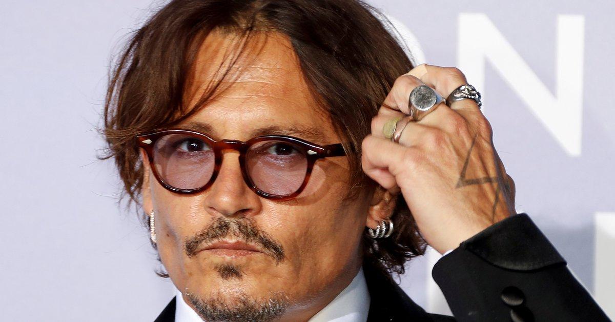 Spanish filmmakers criticized the San Sebastian Film Festival for honoring Johnny Depp