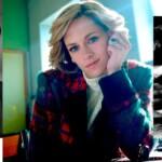 """Spencer"": Kristen Stewart will be Lady Di in the cinema - ELLE ARGENTINA"