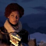 Star Wars: why Thandiwe Newton is angry with Solo
