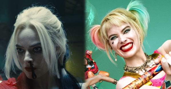 Suicide Squad: Fans Say Birds of Prey's Harley Quinn is Better   Tomatazos