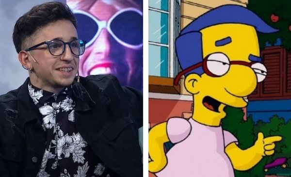 THEY KICKED IT OUT! The scandal that Rodrigo Noya unleashed with a delivery of Milanese that compared him to Millhouse
