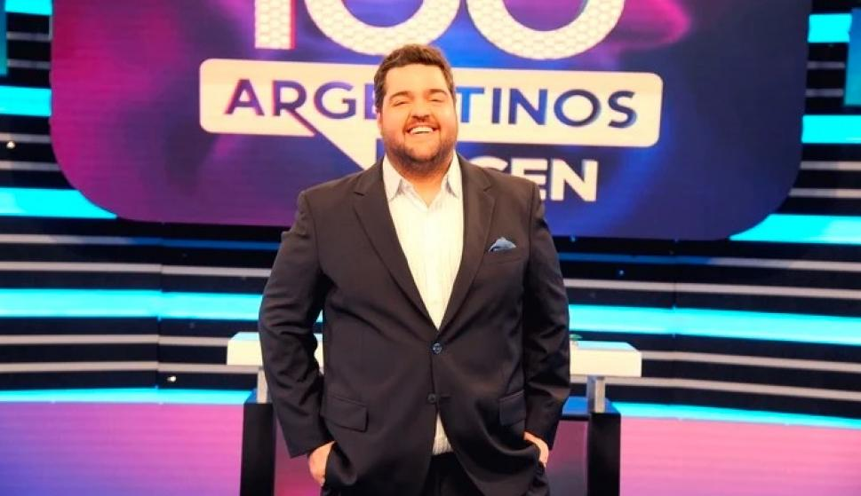 Teledoce prepares 100 Uruguayans Say a local version of the