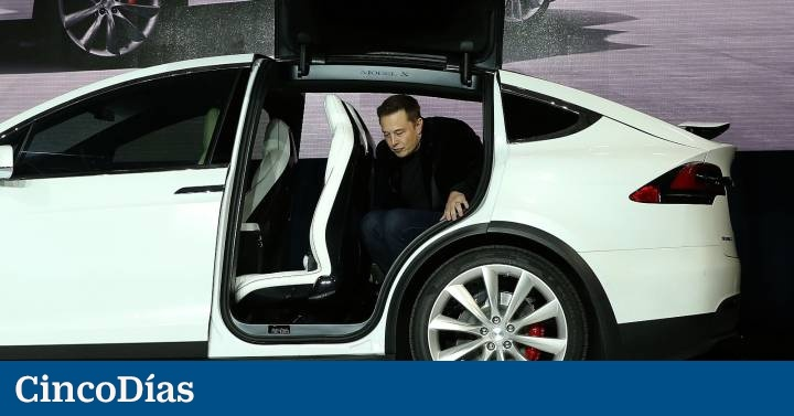 Tesla an aspirational brand that was a decade ahead of