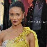 Thandiwe Newton reveals she turned down role in superhero movie