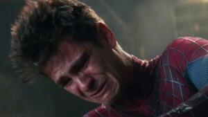 The Amazing Spider-Man: Andrew Garfield's Broken Dream