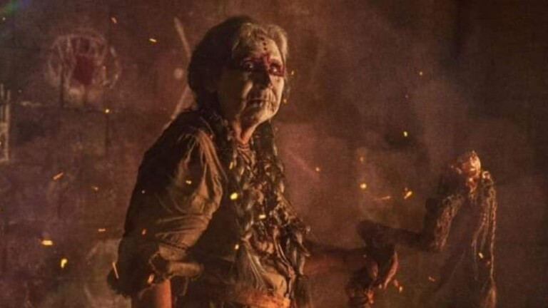 The Ancient Ways: 5 reasons to watch the NETFLIX movie inspired by the Warlocks of Catemaco