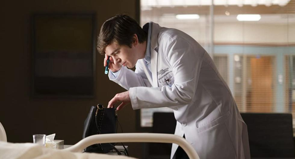 """""""The Good Doctor 5"""": know the release date of the new season of """"The Good Doctor"""""""