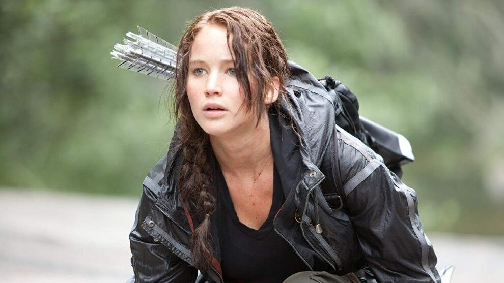 The Hunger Games the prequel about President Snows youth