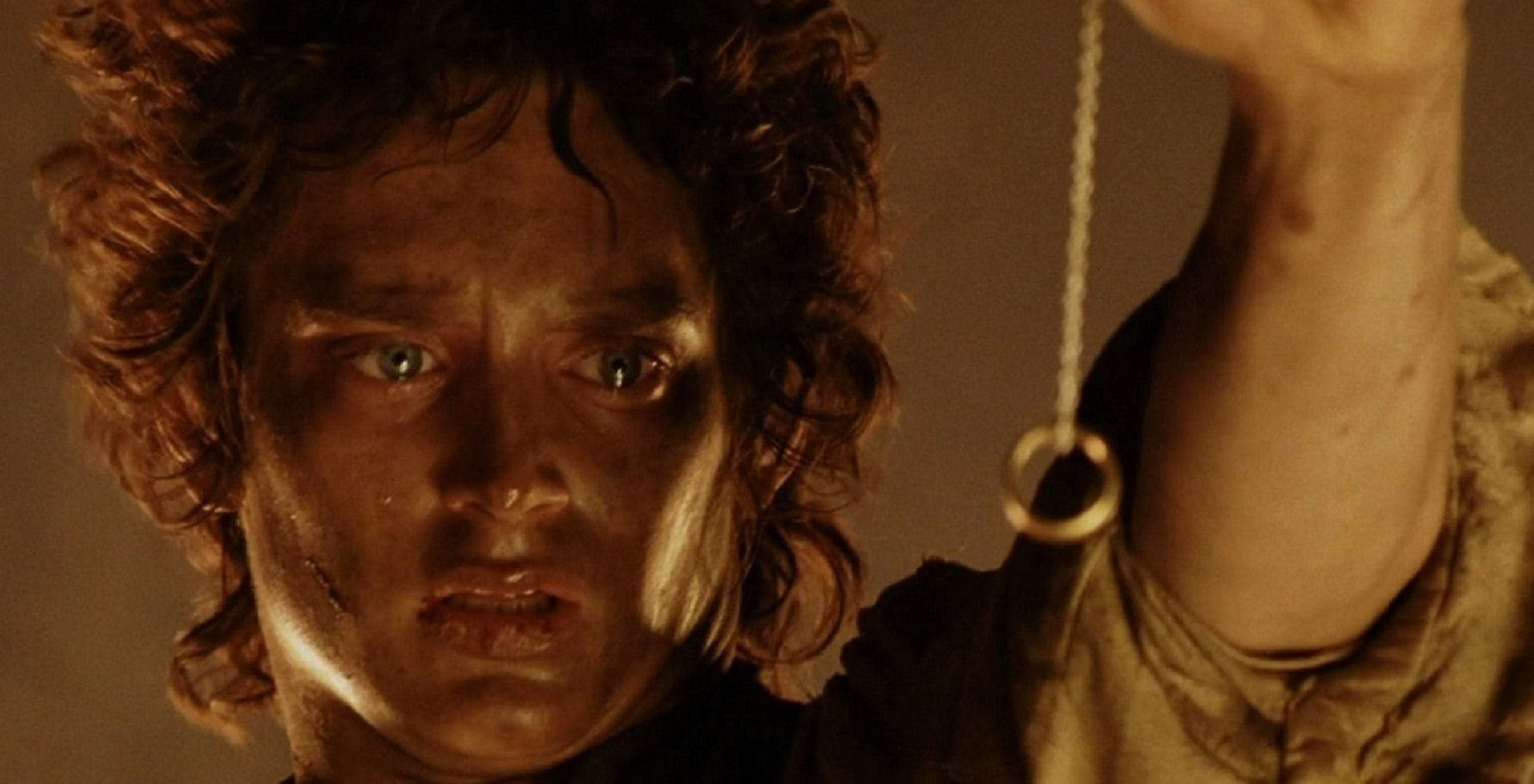 The Lord of the Rings: Elijah Wood (Frodo) plans to show the trilogy to his son