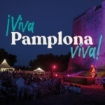 The Mirrorballs, Toifelthal, A1Goldie and the Banda de Peralta star in the free concerts of 'Viva Pamplona viva'