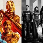 The Suicide Squad Was More Watched Than Wonder Woman 1984 And Zack Snyder's Justice League On HBO Max   Tomatazos